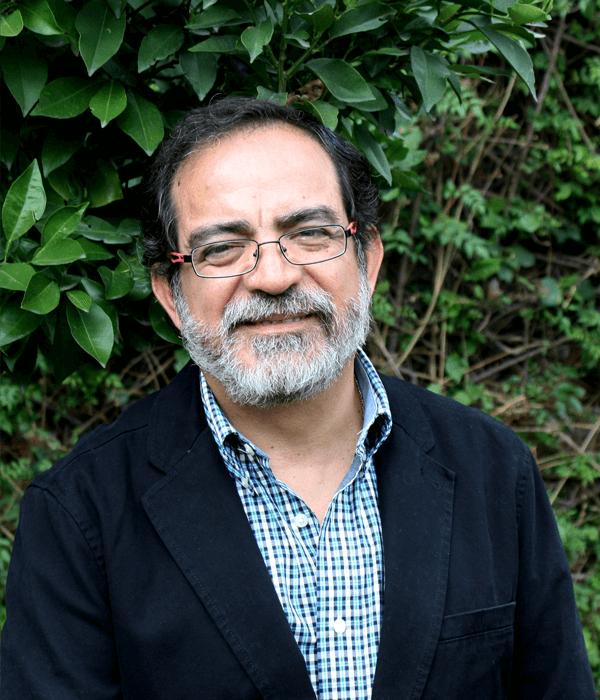 Martin Diez
